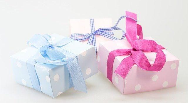 prezent rocznica ślubu