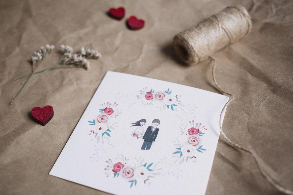 wesele potwierdzenie przybycia
