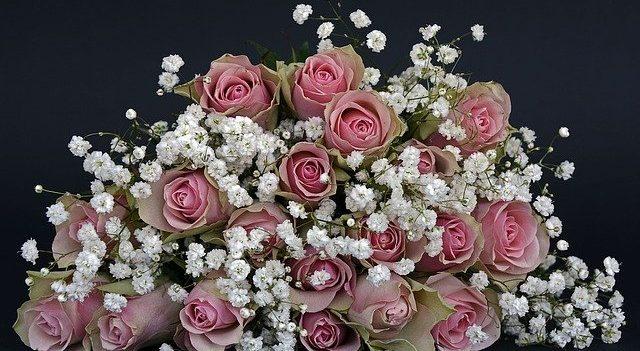 co zamiast kwiatów na ślub
